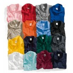 Basics - Poloshirts in vielen Farben
