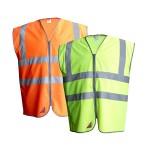 Schutzkleidung - Verkehrsweste