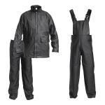 Schutzbekleidung - Jacke, Hose und Latzhose