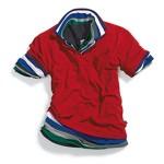 Basics - Poloshirt für Sie & Ihn, mit Brusttasche