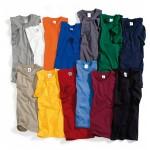 Basics - T-Shirts in vielen Farben