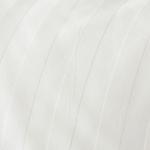 Farbmuster Bettwäsche - Weiß