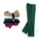 Arbeitshose Basic, 100% Baumwolle. In vielen Farben.
