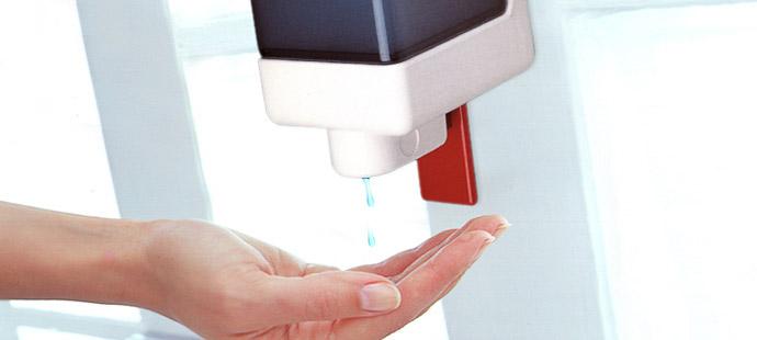 Produkte Waschraumservice