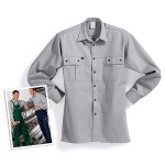 Schlosser / Metallverarbeitung - Hemd